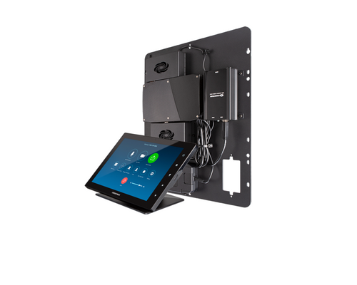 Crestron Flex Integrator kit with UC Engine for Zoom Rooms includes 10 inch TSW Touch Panel