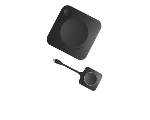 Barco CX-20 Wireless USB Conferencing for Huddle Rooms and Small Meeting Rooms