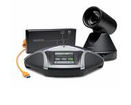Konftel C5055Wx - Konftel 55Wx Speakerphone, Cam50 Video Camera and OCC Hub B232