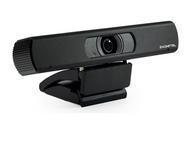 Konftel Cam20 - USB 3.0 Conference Camera, 4K Ultra HD, 8x digital zoom, 105 degree field of view, HDMI, Digital PTZ, USB Powered