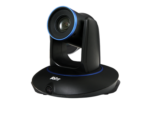 AVer TR530 30X Auto-Tracking PTZ Camera with Dual Lens (Black)