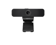 LOGITECH C925E Affordable 1080p HD webcam with integrated privacy shade w/Mic