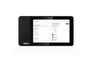 "Lenovo ThinkSmart View for Microsoft Teams - 8"" Desktop Video Assistant"