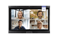 "Avocor W6555 65"" 4K Interactive Collaboration Display Certified for Microsoft Teams"