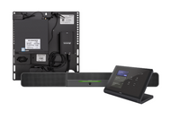 Crestron Flex Wall Mount Small Room Video Conference System for Microsoft Teams® Rooms