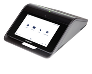 Crestron Flex UC-M50-UA Tabletop Audio Conference System - Medium Room