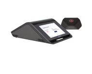 Crestron Flex UC-M70-UA Tabletop Audio Conference System - Large Room