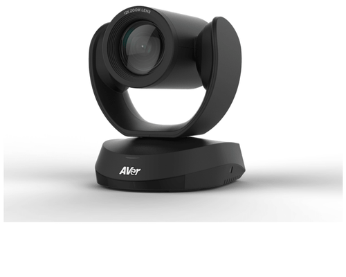 AVer CAM520 Pro2 Enterprise-Grade camera with LAN for medium to large rooms