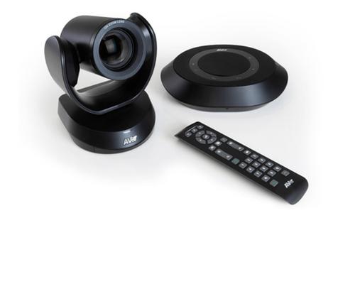 AVer VC520 Pro2 Conference Camera Bundle - USB 3.1 with True 12x Digital Zoom & Speakerphone (COMVC520P)