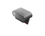 Lenovo ThinkSmart Cam, Small Rooms, Certified Camera for Zoom Rooms and Microsoft Teams, 4x Digital Zoom, USB 3.2, 100 Degree FOV