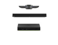 Mersive Wireless Conferencing Medium Conference Room Kit featuring the PanaCast 3 and Nureva HDL300