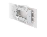 Crestron Multi-surface Mount Kit for TSW-1070Series, White