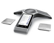 Yealink CP960 Optima IP Conference Phone with Wireless Microphones for Microsoft Teams - Large Conference Rooms