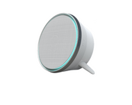 Stem Audio Ecosystem Speaker for Video Conferencing Mounted On the Wall, Ceiling or Tabletop