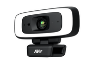 AVer CAM130 4K Compact 4K Video Conferencing Camera - Personal Work Spaces
