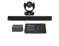 Microsoft Teams Room Video Conferencing kit with AVer CAM520 Pro2 and Nureva HDL300 full room audio for Medium Rooms up to 25'x25' and up to 15 people