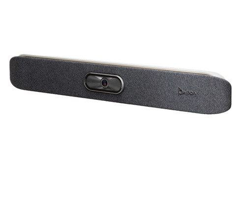 Poly Studio X30 Video Soundbar - Configured with No Radios - JITC Certified