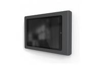 Heckler H609 Front Mount for iPad 10.2-inch - Black Grey