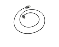 Heckler T245 PoE Texas Right-Angle Lightning Cable, 1M, MFi Certified