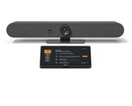 Logitech Rally Bar Mini with Tap V2 Configured for GoTo Meetings Ready to Use Video Conferencing - Android Video Conference Room Appliance