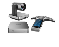 Yealink ZVC640 Zoom Rooms Kit for Medium and Large Room
