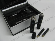 Brother 1300mAh Dual Battery Electronic Vaporizer Starter Kit