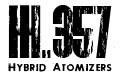 HH.357 Cisco Spec Hybrid 510 Atomizer