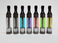 Kanger T3 BCC Bottom Coil Colored Acrylic Clearomizer