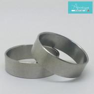 Stainless Trim Ring