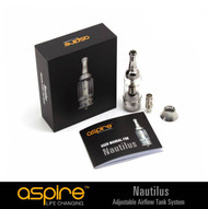 Aspire Nautilus BDC Adjustable Air Flow Clearomizer