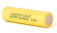 LG HE4 18650 2500mah 20A/35A High Drain