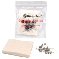 Kanger Sub-ohm Organic Cotton Pre-made Coils Pack