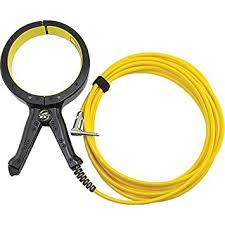 """SeekTech 4"""" Inductive Clamp"""