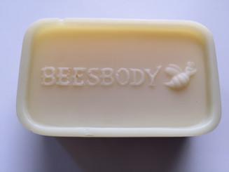 BeesBody Soft Blossom Soap