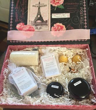 BeesBody Gift Box