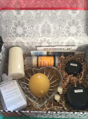 BeesBody Large Gift Box-