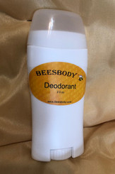 All Natural Handmade Deodorant