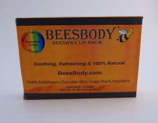 BeesBody Buzzy Pack of Favorites