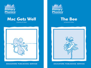 Primary Phonics Storybooks Set 2