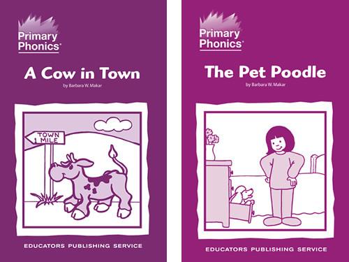 Primary Phonics Storybooks Set 5
