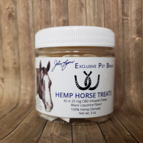 John Lyons™ Exclusive Brand Hemp Horse Treats 30 ct.