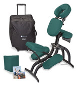 Pad replacement set only. Chair and carry case not included