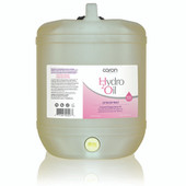 Hydro 2 - Unscented  Massage Oil - 10 L