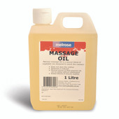 Melrose Traditional Massage Oil -1 Litre