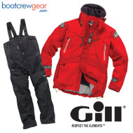 Gill OS2 Jacket and Trouser Pack