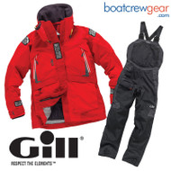 Gill OS2 Jacket and Trouser Pack - Womens