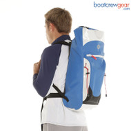 Burke Taylor Roll Top Backpack