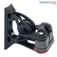 Harken 40 mm Pivoting Lead Block — Cam-Matic® cleat 2156