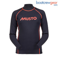 Musto Warm Junior Neoprene Top - SPECIAL