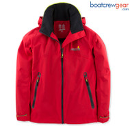 Musto BR1 Inshore Sailing Jacket - Red